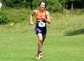 Daventry triathlon