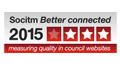 Socitm Better Connected Rating