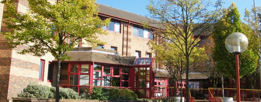 DDC Offices lodge road avatar