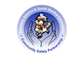 community safety partnership promo logo