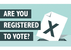 Image result for register to vote