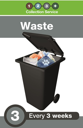 123 waste black bin graphic 280